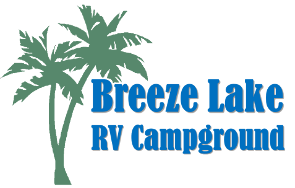 Breeze Lake RV Campground - Happy Customer