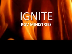 Ignite RGV Ministries - Happy Customer