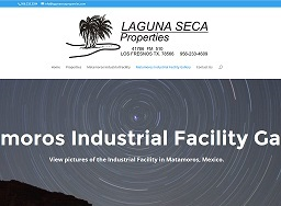 Laguna Seca Properties - Happy Customer