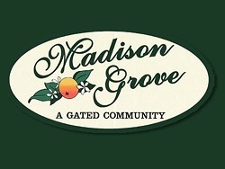 Madison Grove Subdivision - Happy Customer