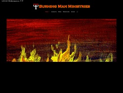 Burning Man Ministries - Happy Customer