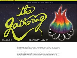 The Gathering Church of Brownsville, TX - Happy Customer