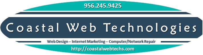 Coastal Web Technologies