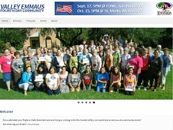 Valley Emmaus Community - Happy Customer